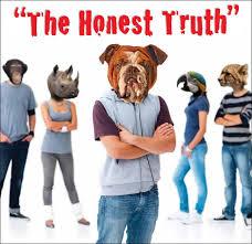 the honest truth